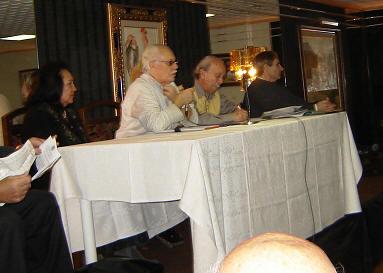 2009 asamblea general ordinaria