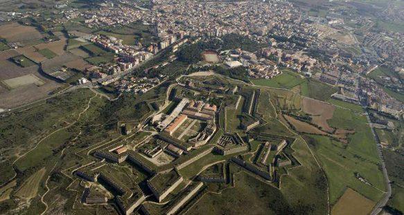 2013 Sortida al Castell de Sant Ferran