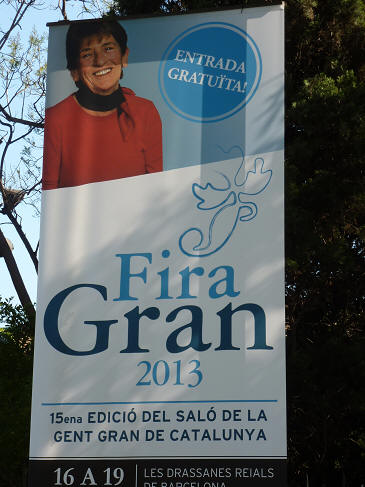 2013 FIRA GRAN