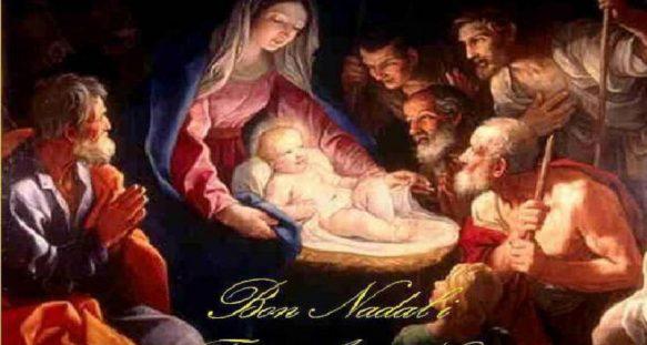 2014 Es Navidad