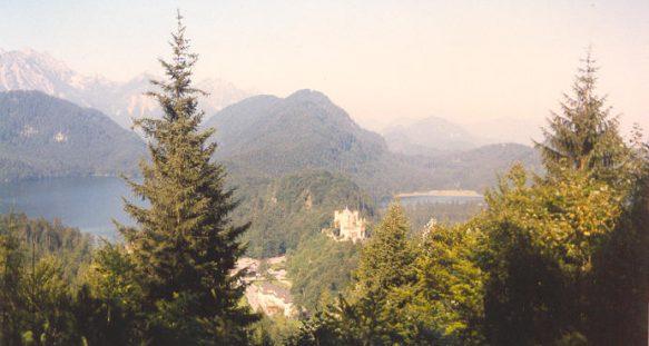 2007 Salida al Tirol