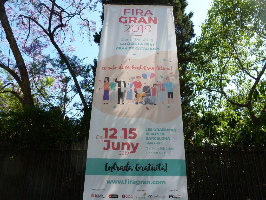 2019 Fira Gran