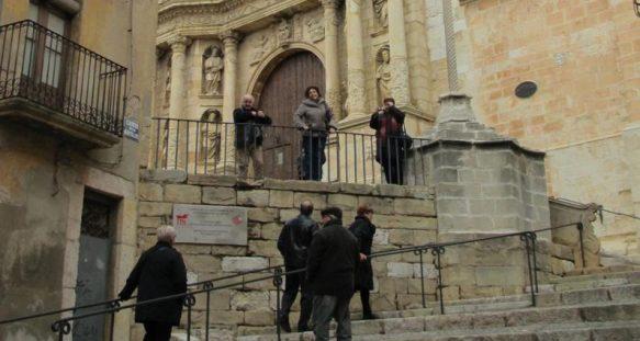 2013 Sortida a Montblanch