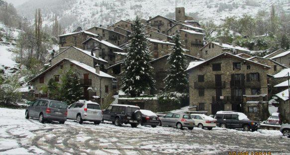 2013 Sortida a Andorra